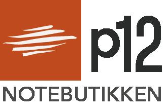 P12 Notebutikken